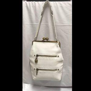 Vintage Jalda leather purse